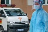 Đã có thông tin về tài xế ô tô chở nam thanh niên mắc COVID-19 vừa phát hiện ở Hà Nội