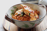 Chưa tới 15 phút ai cũng làm được món trứng sốt chua ngọt ăn cơm siêu ngon