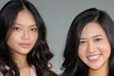 Chân dung hai chị em cùng dự thi Hoa hậu Việt Nam 2020