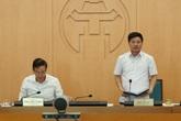 Hà Nội: Vẫn còn 8/78 bệnh viện an toàn ở mức thấp trong phòng chống dịch COVID-19