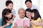 Chuyên gia mách bí quyết để những gia đình có người cao tuổi luôn vui vẻ, thuận hòa