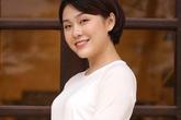 Cô gái Hà Nội là thủ khoa Đại học Luật