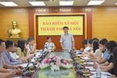 Những điểm nhấn cải cách hành chính và ứng dụng công nghệ thông tin của BHXH Hà Nội