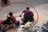 Tóm gọn đối tượng gây 9 vụ cướp giật ở Hải Phòng