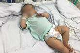 Hà Nội: Xót xa bé gái lâm bệnh được mẹ đưa đến bệnh viện cấp cứu rồi bỏ đi mất tích