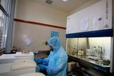 Hơn 19.000 mẫu xét nghiệm COVID-19 tại Thừa Thiên - Huế cho kết quả âm tính