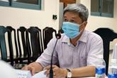 Thứ trưởng Bộ Y tế Nguyễn Trường Sơn: 10 ngày tới có thể là đỉnh dịch, người dân hết sức đề phòng