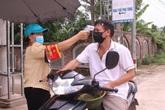 Hà Nội: Số người trở về từ vùng dịch Đà Nẵng tăng rất nhanh, cán mốc gần 99.000 người