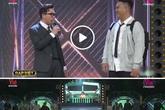 """Trấn Thành bị nói miệt thị ngoại hình thí sinh """"Rap Việt"""", vô duyên khi mời thức ăn thừa ngay trên sóng truyền hình"""