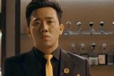MC Trấn Thành trổ tài hành động trong teaser web drama 'Đặc vụ thời gian'