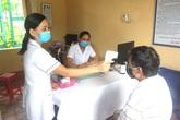 Hải Dương: Đi khám bệnh, lấy thuốc tại vùng có dịch COVID-19, gần 40 người huyện Ninh Giang được cách ly ở nhà