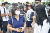 Ngày thi tốt nghiệp PTTH đầu tiên: 13 thí sinh bị đình chỉ do mang tài liệu, điện thoại vào phòng thi