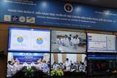 Bệnh viện Trung ương Huế đưa vào hoạt động Trung tâm Tư vấn, khám chữa bệnh từ xa