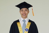 """Thủ khoa đại học """"lạ đời"""": 2 lần bỏ học, 10 năm mới tốt nghiệp"""