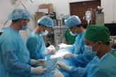 Kỳ tích cứu người từ hệ thống trực tuyến giữa bệnh xá Trường Sa với bệnh viện đất liền