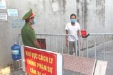 Hải Dương: Từ 12h ngày 12/9, khu vực phong tỏa, cách ly y tế thôn Thượng Bì 2 được gỡ bỏ
