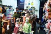 Nghi can tấn công nữ nhân viên shop thời trang bị bắt