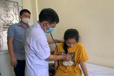 Thanh Hóa ghi nhận 79 trường hợp mắc sốt xuất huyết