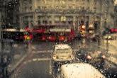 Thông tin mới nhất về đợt mưa lớn diễn ra ở miền Bắc từ tối nay