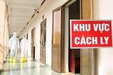 Chiều 13/9, Việt Nam ghi nhận thêm 3 ca COVID-19 và thêm 8 bệnh nhân được điều trị khỏi