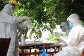 Giám đốc Sở Y tế Quảng Nam lên tiếng về thông tin 2 sư cô tái dương tính SARS-CoV-2