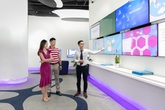 Doanh nghiệp viễn thông Việt Nam gặt hái tại Giải thưởng Kinh doanh Quốc tế 2020