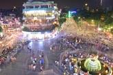 Từ 0h ngày 16/9, quán bar, karaoke, vũ trường, phố đi bộ… ở Hà Nội được hoạt động trở lại