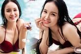 Cô gái Bình Định thi Hoa hậu Việt Nam vì muốn được tự tin và toả sáng