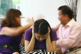 Bố mẹ kêu chịu đựng nhau chỉ vì con nhưng đến khi con gái xin tiền học thì nhận được câu trả lời như đâm vào tim của mẹ