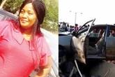 Bảo con trai 16 tuổi đợi trong ô tô, mẹ vào trung tâm mua sắm lấy đồ, quay lại thì phát hiện đứa trẻ của mình đã giết người
