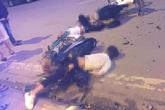 Danh tính 2 thanh niên đi xe máy tử vong sau va chạm mạnh ở Sa Pa