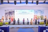 Tập đoàn TH khởi công Dự án chăn nuôi bò sữa công nghệ cao lớn nhất Tây Nguyên tại Kon Tum
