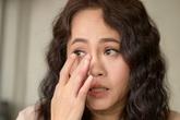 """Diễn viên Kim Huyền """"Cát đỏ"""": Thích đàn ông có con riêng"""