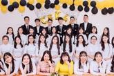 Lớp ở Nghệ An có 97% học sinh được tuyển thẳng ĐH