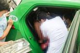 Tài xế taxi đỡ đẻ cho sản phụ chuyển dạ trên đường đến bệnh viện