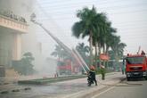Hà Nội: Phát hiện hơn chục nghìn cơ sở thiếu sót về PCCC