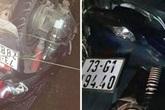 Tai nạn giao thông trong đêm, 2 người tử vong