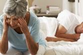Mất ngủ, khó ngủ, làm sao để cải thiện giấc ngủ cho người cao tuổi?