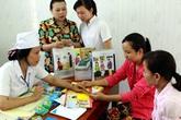 Tiếp tục thực hiện các mục tiêu về kế hoạch hóa gia đình, phòng tránh thai