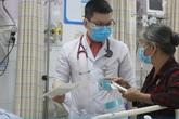 Bác sĩ hướng dẫn cách sơ cứu hiệu quả khi bị rắn độc cắn
