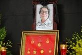 Nhạc sĩ Chu Minh dành 8 chữ cho học trò Phó Đức Phương