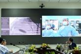Bệnh nhân có thể chết trên đường chuyển tuyến đã được cứu sống nhờ Telehealth