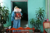 Phát hiện 2 ca bệnh sốt xuất huyết tại thị xã Nghi Sơn, Thanh Hóa