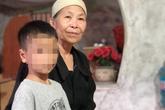 Bé trai 9 tuổi bị bố nhiều lần dùng điếu cày đánh đập vẫn còn mơ sảng, hoảng loạn