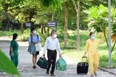 Thêm 8 bệnh nhân được chữa khỏi COVID-19 tại Đà Nẵng