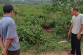 Biểu hiển lạ của người chồng nghi sát hại vợ rồi tự tử ở Hà Nội
