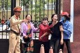 Gia cảnh khốn khó của 4 nạn nhân tử vong trong vụ sập công trình ở Phú Thọ