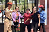 Khởi tố vụ sập công trình ở Phú Thọ khiến 4 người chết