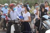 Học sinh vùng dịch TP Hải Dương ngày trở lại trường