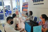 Hà Nội: Sôi động thị trường lao động trong tháng 8/2020